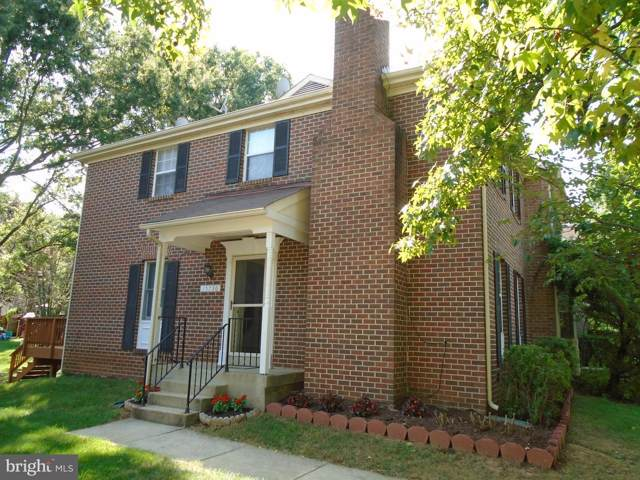 15730 Ambiance Drive, NORTH POTOMAC, MD 20878 (#MDMC672696) :: AJ Team Realty