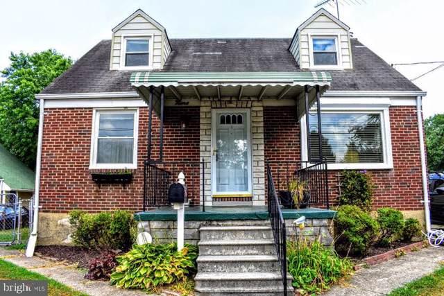 9 Colonial Drive, LINTHICUM, MD 21090 (#MDAA408966) :: Keller Williams Pat Hiban Real Estate Group