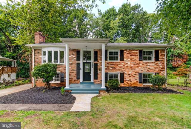 3922 Del Mar Drive, WOODBRIDGE, VA 22193 (#VAPW475610) :: Radiant Home Group