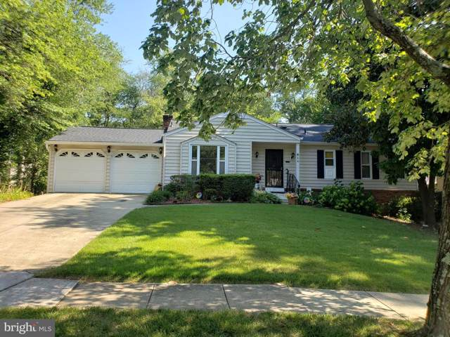 814 Stag Way, FORT WASHINGTON, MD 20744 (#MDPG538386) :: The Redux Group