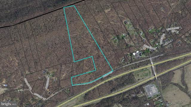 4300B Holtz Road, ENOLA, PA 17025 (#PACB116122) :: The Joy Daniels Real Estate Group