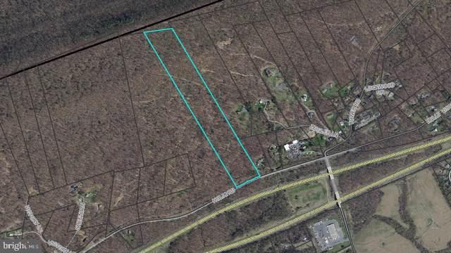 4300C Holtz Road, ENOLA, PA 17025 (#PACB116124) :: The Joy Daniels Real Estate Group