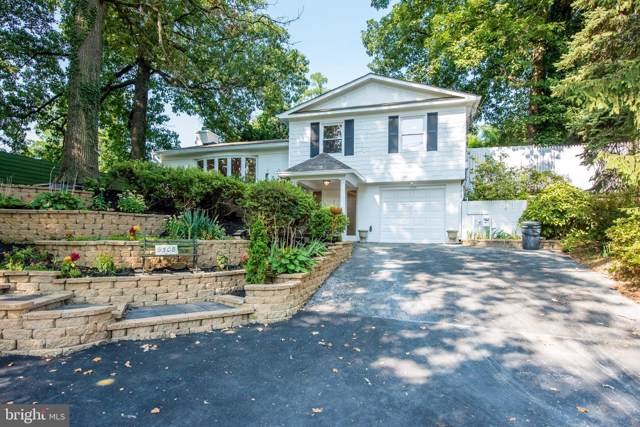 9508 Gwyndale Drive, SILVER SPRING, MD 20910 (#MDMC672732) :: ExecuHome Realty