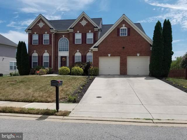 3028 Wildflower Drive, LA PLATA, MD 20646 (#MDCH205314) :: Gail Nyman Group