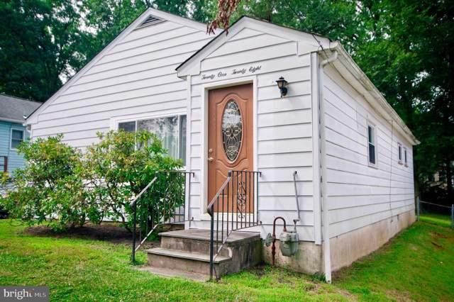 2128 Curtis Avenue, ABINGTON, PA 19001 (#PAMC620296) :: Kathy Stone Team of Keller Williams Legacy