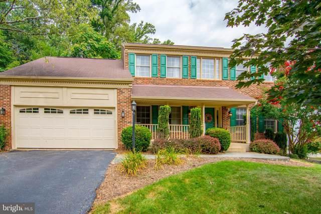 2034 Hanson Lane, WOODBRIDGE, VA 22191 (#VAPW475620) :: Jim Bass Group of Real Estate Teams, LLC