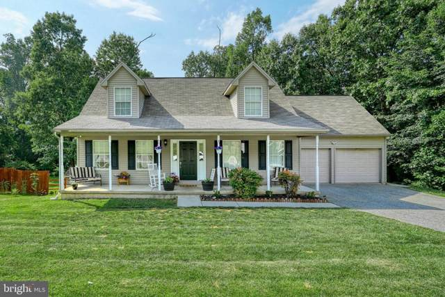 1832 Pin Oak Drive, SPRING GROVE, PA 17362 (#PAYK122422) :: Liz Hamberger Real Estate Team of KW Keystone Realty