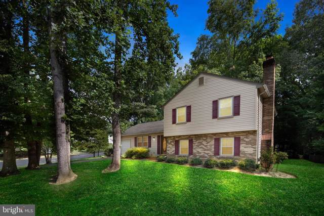 4291 Country Squire Lane, FAIRFAX, VA 22032 (#VAFX1081560) :: ExecuHome Realty