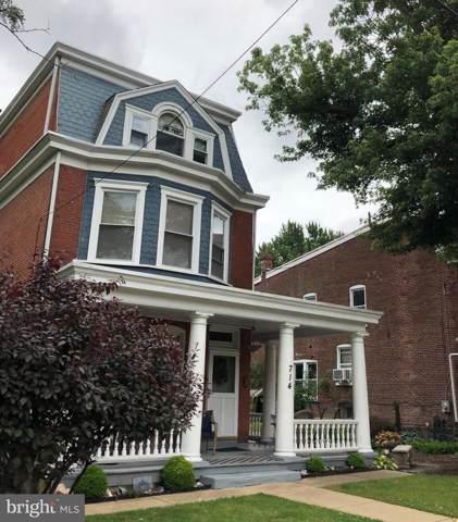 714 S Broom Street, WILMINGTON, DE 19805 (#DENC484268) :: Compass Resort Real Estate