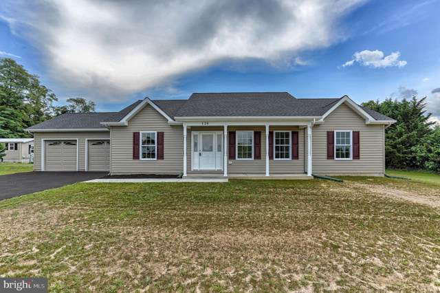 128 Sutton Road, ABBOTTSTOWN, PA 17301 (#PAAD108136) :: The Joy Daniels Real Estate Group