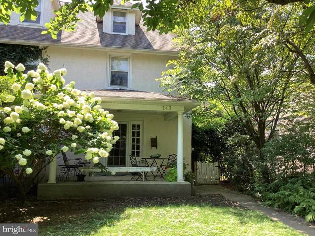 143 Linwood Avenue, ARDMORE, PA 19003 (#PAMC620308) :: Kathy Stone Team of Keller Williams Legacy