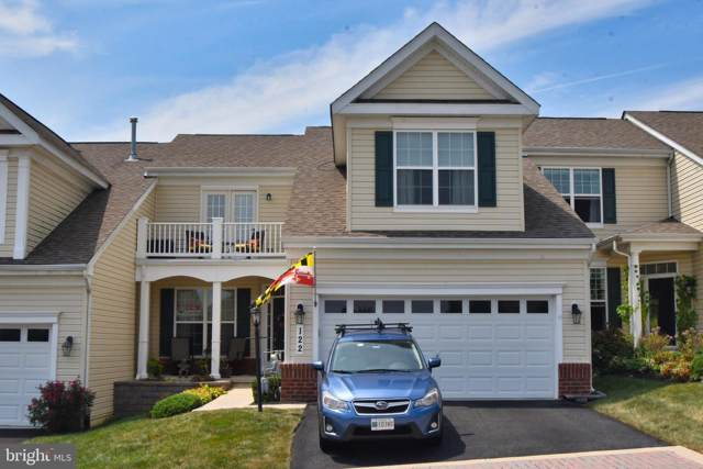 122 Touch Of Gold Drive, HAVRE DE GRACE, MD 21078 (#MDHR236932) :: Kathy Stone Team of Keller Williams Legacy