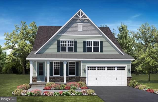 39 Nightfire Terrace, NEW MARKET, MD 21774 (#MDFR251182) :: Eng Garcia Grant & Co.