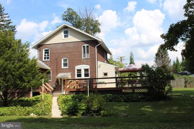 1147 Egypt Road, PHOENIXVILLE, PA 19460 (#PAMC620320) :: Keller Williams Real Estate