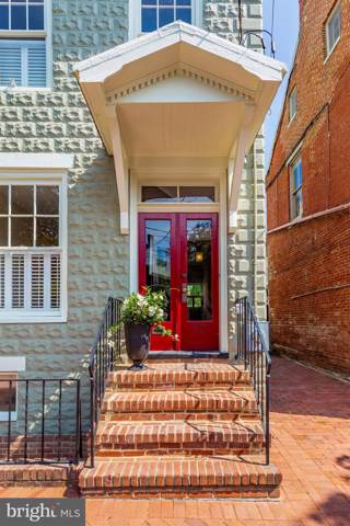 219 Church Street E, FREDERICK, MD 21701 (#MDFR251190) :: Shamrock Realty Group, Inc
