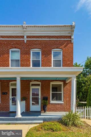 7 E 7TH Street, FREDERICK, MD 21701 (#MDFR251194) :: Homes to Heart Group
