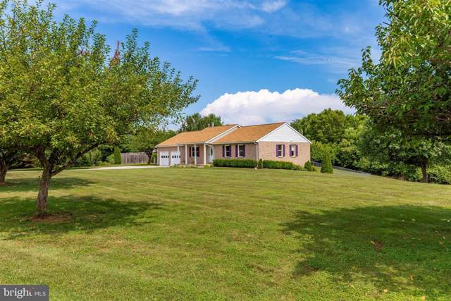 2454 Ballenger Creek Pike, ADAMSTOWN, MD 21710 (#MDFR251196) :: Circadian Realty Group