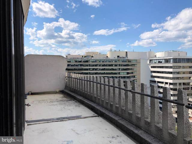 700 New Hampshire Avenue NW #1412, WASHINGTON, DC 20037 (#DCDC437338) :: ExecuHome Realty