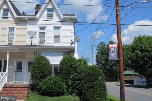 55 S Nice Street, FRACKVILLE, PA 17931 (#PASK127136) :: The Heather Neidlinger Team With Berkshire Hathaway HomeServices Homesale Realty