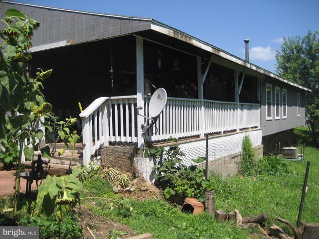 1393 Woodland Mountain Trail, AUGUSTA, WV 26704 (#WVHS112994) :: Bruce & Tanya and Associates