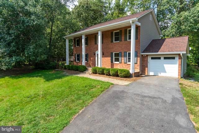 15 Green Leaf Terrace, STAFFORD, VA 22556 (#VAST213804) :: RE/MAX Cornerstone Realty