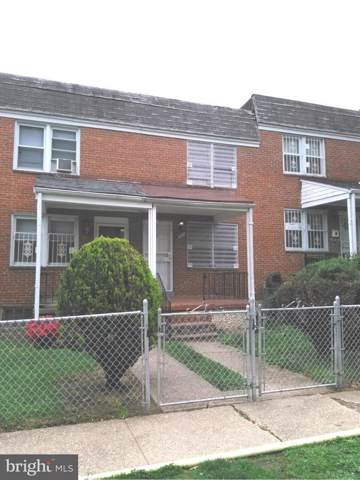 347 Denison Street, BALTIMORE, MD 21229 (#MDBA478856) :: Kathy Stone Team of Keller Williams Legacy