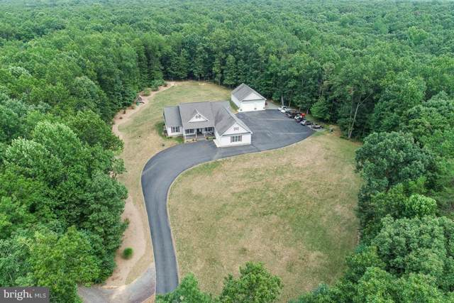 24157 Timber Wolf Lane, UNIONVILLE, VA 22567 (#VAOR134670) :: The MD Home Team