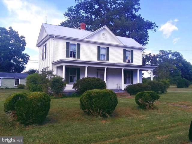 25447 Lafayette Drive, RHOADESVILLE, VA 22542 (#VAOR134672) :: The MD Home Team