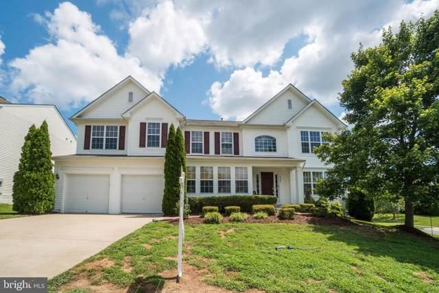 5207 Basswood Drive, FREDERICKSBURG, VA 22407 (#VASP215000) :: The Putnam Group