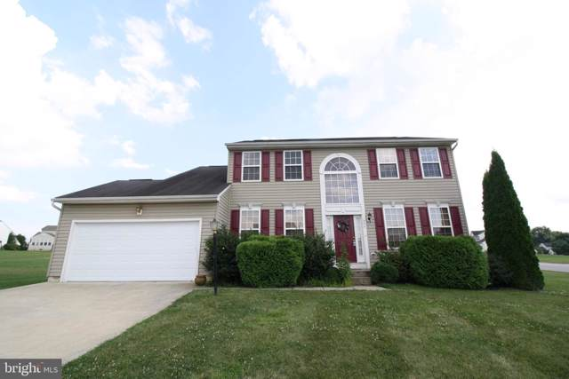 999 Redbud Court, YORK, PA 17404 (#PAYK122430) :: Liz Hamberger Real Estate Team of KW Keystone Realty