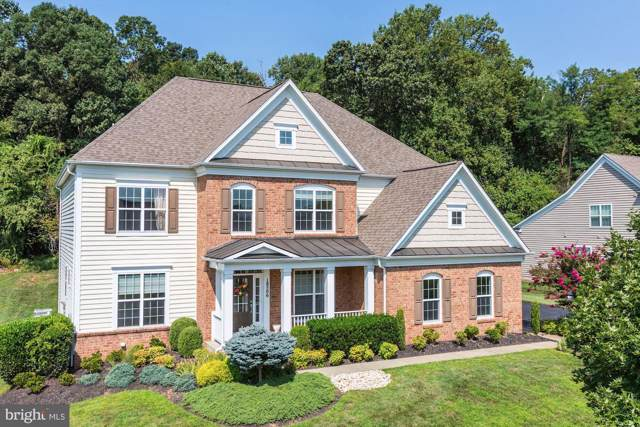 18506 Hawkstone Court, OLNEY, MD 20832 (#MDMC672802) :: The Speicher Group of Long & Foster Real Estate