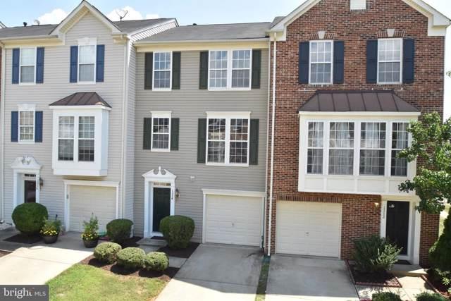 1334 Cranes Bill Way, WOODBRIDGE, VA 22191 (#VAPW475660) :: Jim Bass Group of Real Estate Teams, LLC