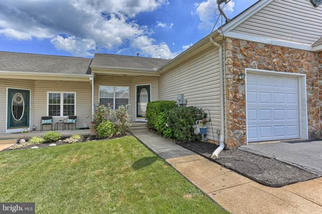 1835 Deerfield Drive, YORK, PA 17408 (#PAYK122440) :: The Heather Neidlinger Team With Berkshire Hathaway HomeServices Homesale Realty
