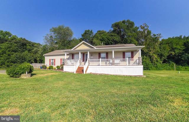 40354 Parlett Morgan Road, MECHANICSVILLE, MD 20659 (#MDSM163996) :: ExecuHome Realty