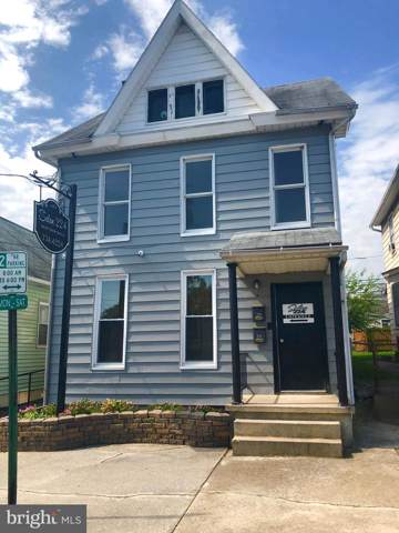 224 Market Street, NEW CUMBERLAND, PA 17070 (#PACB116138) :: Flinchbaugh & Associates