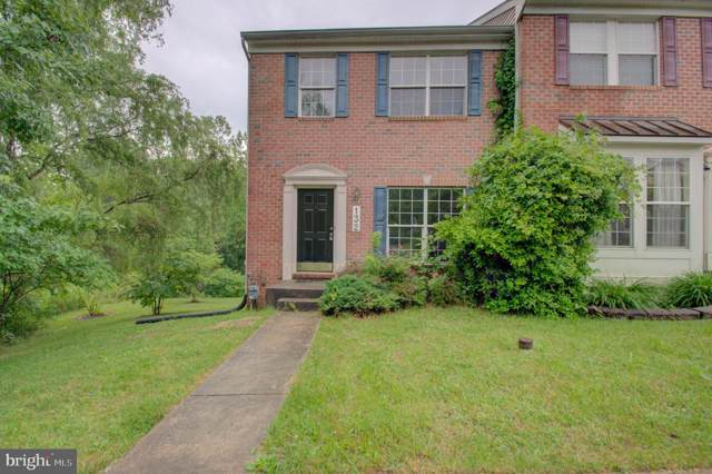 132 Buttonwood Court, BALTIMORE, MD 21237 (#MDBC467576) :: Kathy Stone Team of Keller Williams Legacy