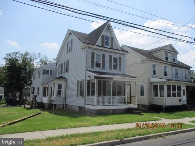 429 W Bridge Street, MORRISVILLE, PA 19067 (#PABU476526) :: Jason Freeby Group at Keller Williams Real Estate