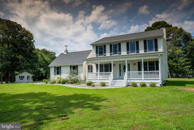 8190 Bozman Neavitt Road, BOZMAN, MD 21612 (#MDTA136024) :: The Matt Lenza Real Estate Team