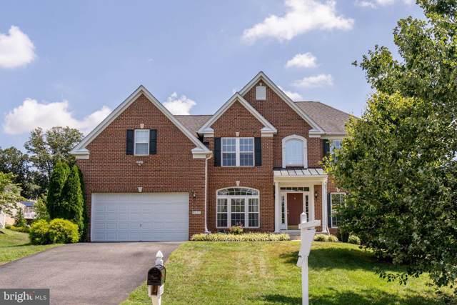 5217 Harvey Lane, ELLICOTT CITY, MD 21043 (#MDHW268340) :: Blackwell Real Estate
