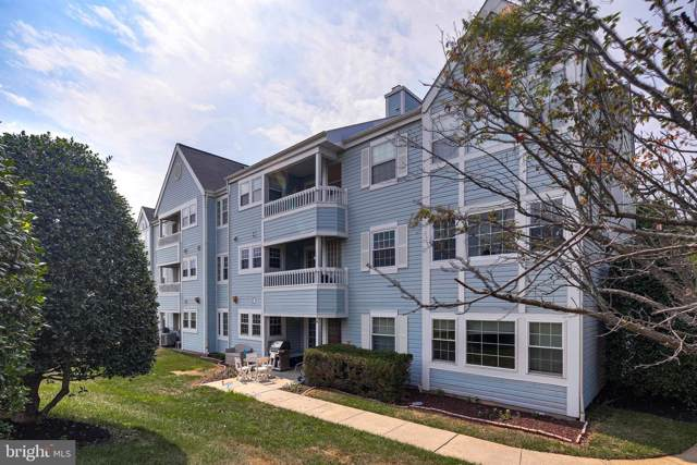 8341 Montgomery Run Road F, ELLICOTT CITY, MD 21043 (#MDHW268342) :: The Maryland Group of Long & Foster