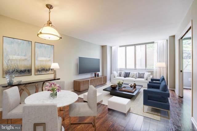 2939 Van Ness Street NW #405, WASHINGTON, DC 20008 (#DCDC437368) :: Homes to Heart Group