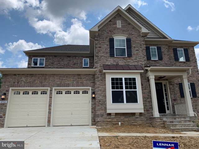 3722 Pentland Hills Drive, UPPER MARLBORO, MD 20774 (#MDPG538474) :: ExecuHome Realty