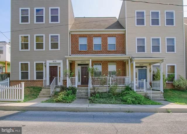 1629 Fulton Street, HARRISBURG, PA 17102 (#PADA113254) :: Flinchbaugh & Associates