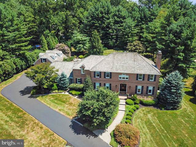 505 Northfield Road, DEVON, PA 19333 (#PACT485830) :: ExecuHome Realty