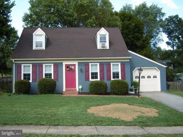 357 Bracken Drive, LANCASTER, PA 17601 (#PALA137712) :: Liz Hamberger Real Estate Team of KW Keystone Realty