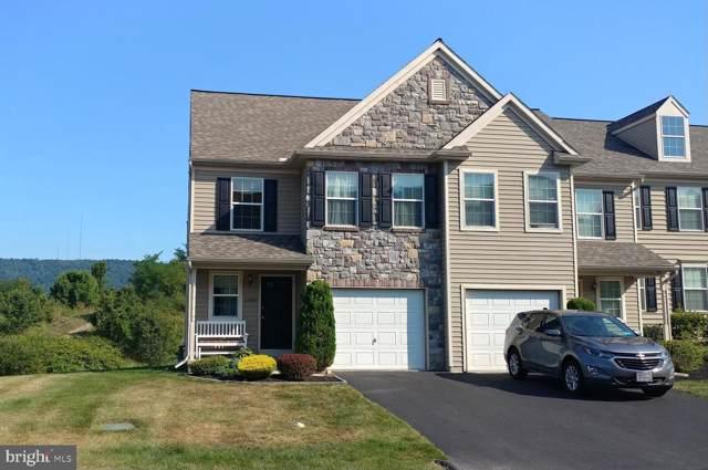 2500 Oakwood Lane, HARRISBURG, PA 17110 (#PADA113258) :: The Joy Daniels Real Estate Group
