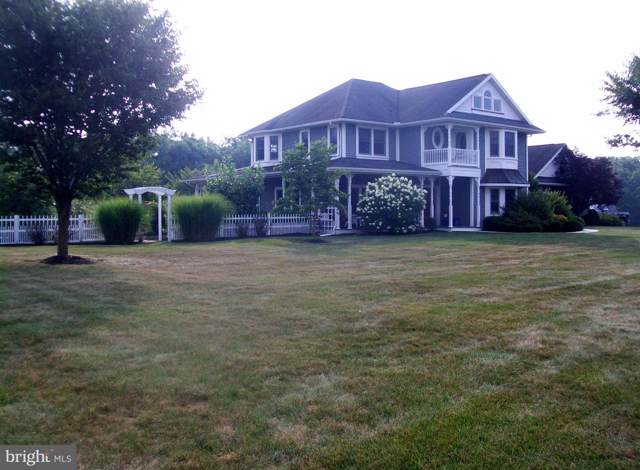 144 S Hoernerstown Road, HUMMELSTOWN, PA 17036 (#PADA113260) :: TeamPete Realty Services, Inc