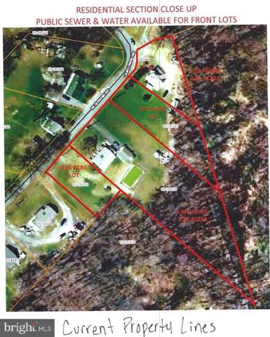 Reservoir Road, MCCONNELLSBURG, PA 17233 (#PAFU104206) :: Keller Williams Pat Hiban Real Estate Group