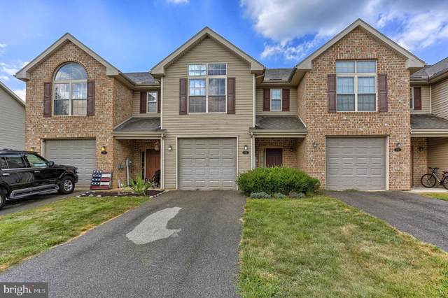 753 Bassett Drive, CHAMBERSBURG, PA 17201 (#PAFL167506) :: The Licata Group/Keller Williams Realty