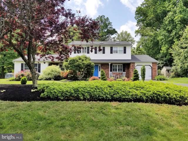 3815 Sharon Drive, GARNET VALLEY, PA 19060 (#PADE497610) :: The Matt Lenza Real Estate Team